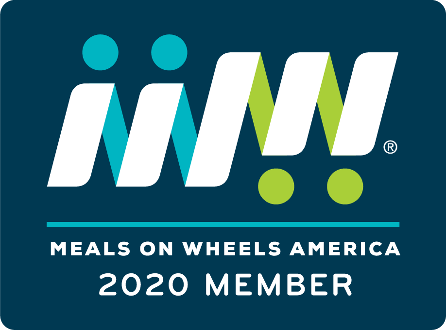 Meals of Wheels America 2020 Member