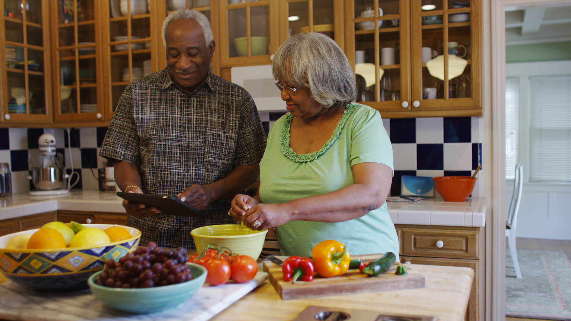 Benjamin Rose Institute on Aging is holding a virtual Summerlicious Dinner with Master Chef Mario Reyes to support the Rose Centers for Aging Well.